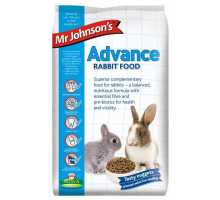 Mr. Johnson's Advance - Rabbit