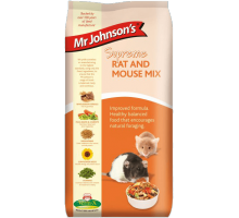 Mr. Johnson's Supreme - Rat & Mouse