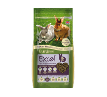 Excel Adult Rabbit Light - Mint